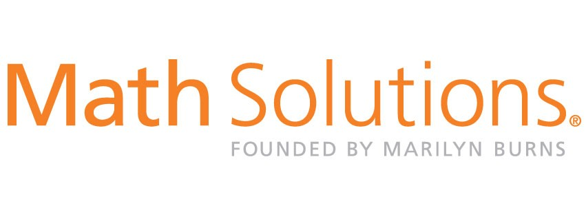 Math Solutions logo