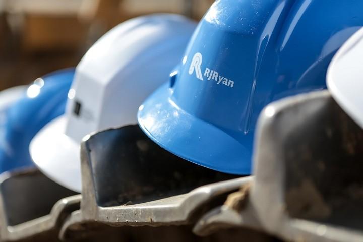 R J Ryan Construction Inc Linkedin