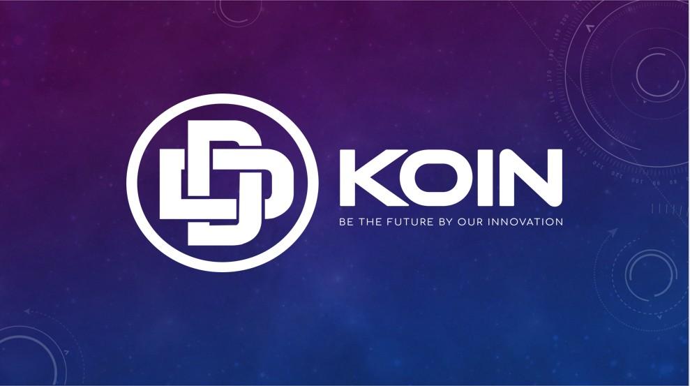 DDKoin Official | LinkedIn