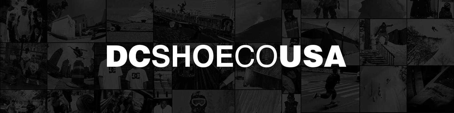DC Shoes   LinkedIn
