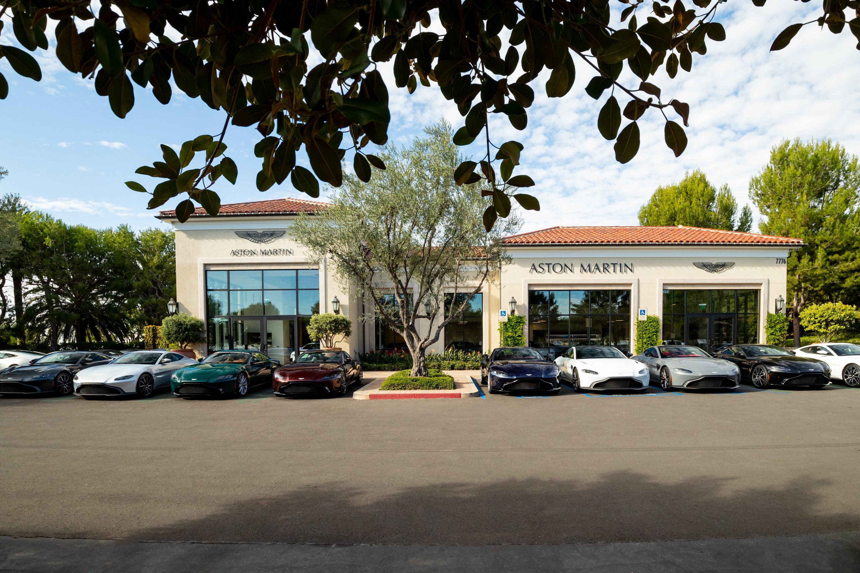 Aston Martin Newport Beach Linkedin