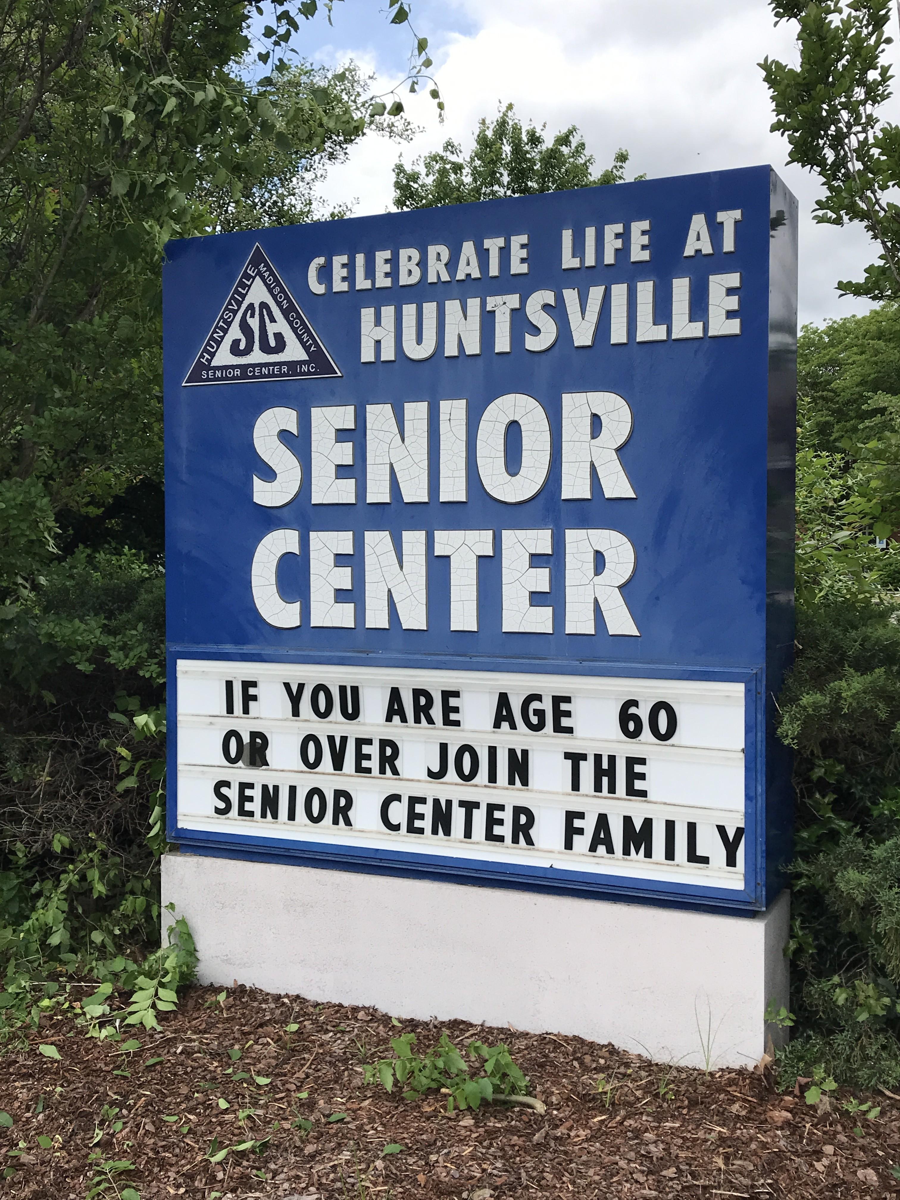 2021 Senior Christmas Craft Show Huntsville, Al Huntsville Madison County Senior Center Linkedin
