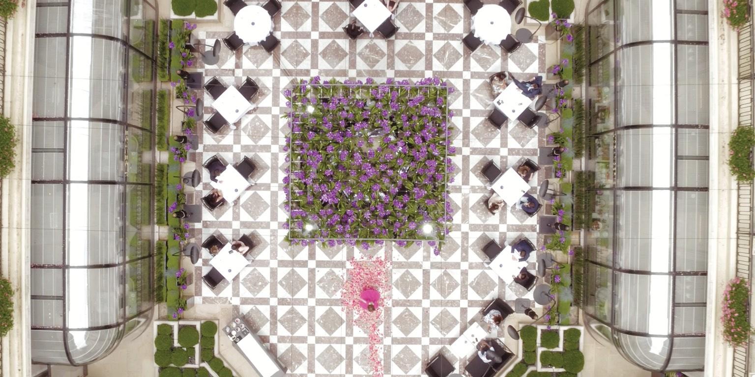 Four Seasons Hotel George V Paris Linkedin