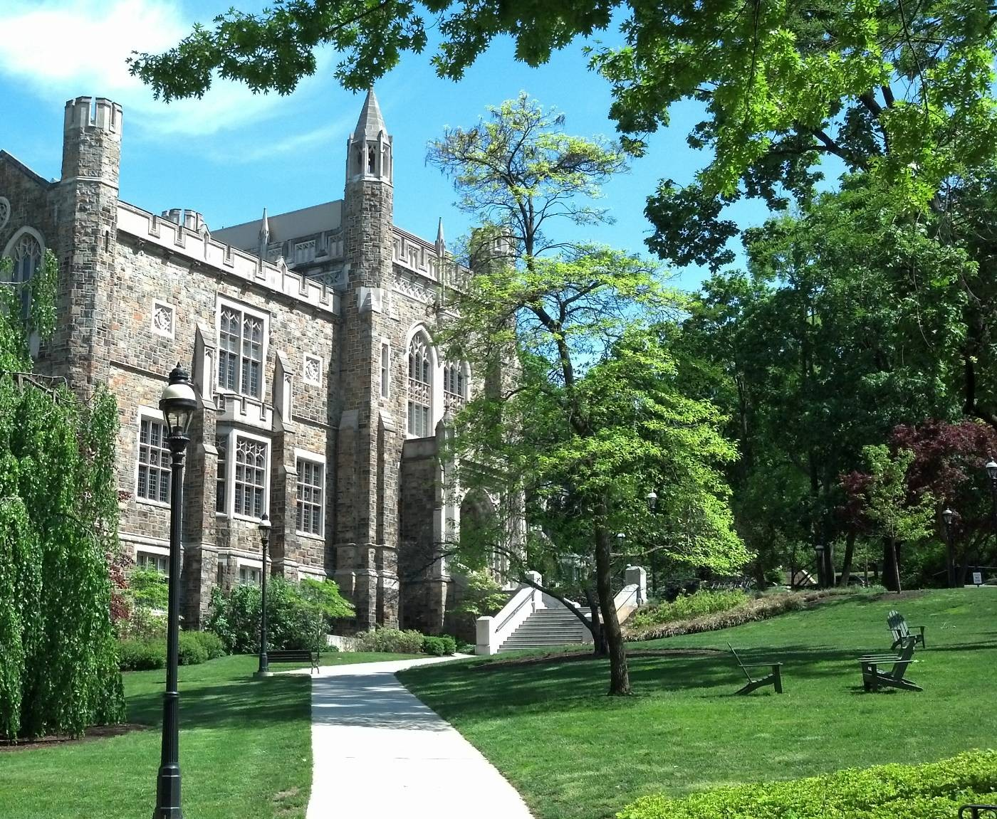 Lehigh University Mission Statement Employees And Hiring Linkedin