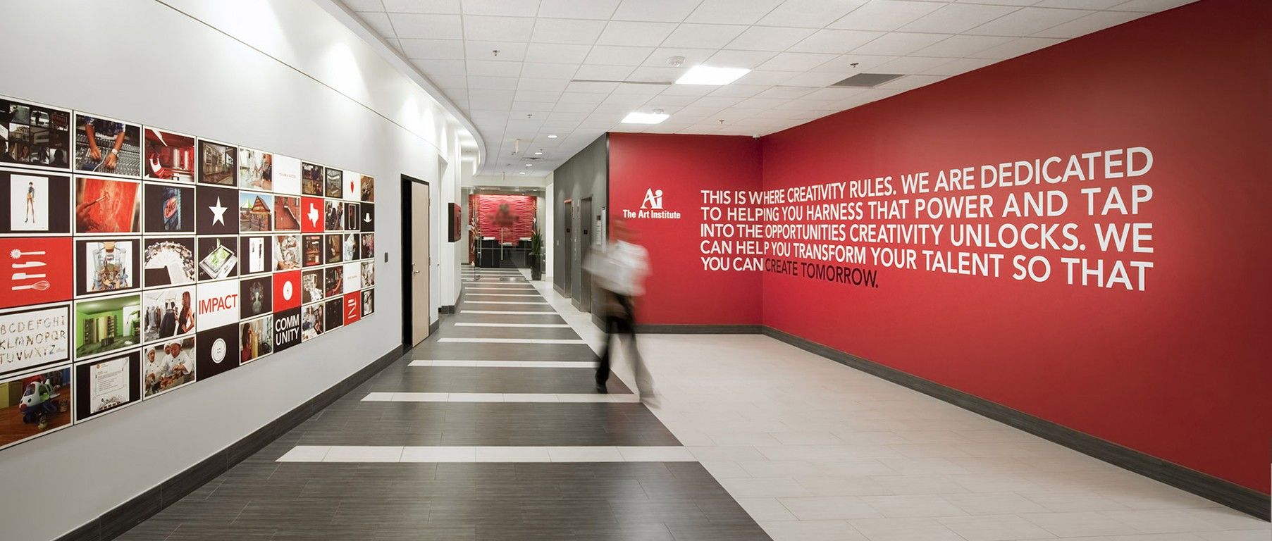 The Art Institutes Mission Statement Employees And Hiring Linkedin