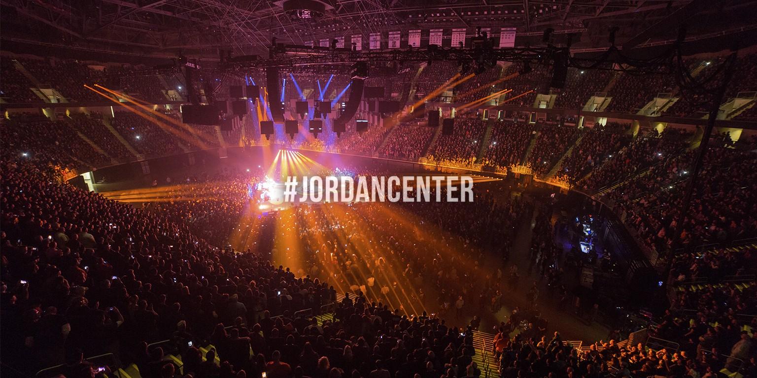 Posicionar patrimonio Al borde  Bryce Jordan Center   LinkedIn