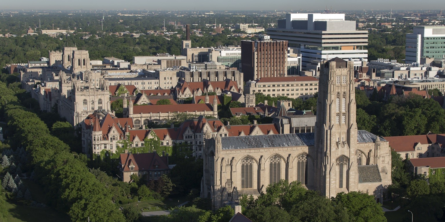 The University of Chicago Pritzker School of Medicine Mission Statement,  Employees and Hiring | medical schools in Chicago