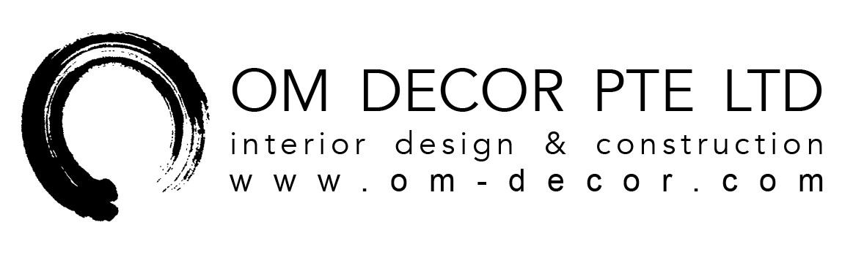 Om Decor Pte Ltd | LinkedIn