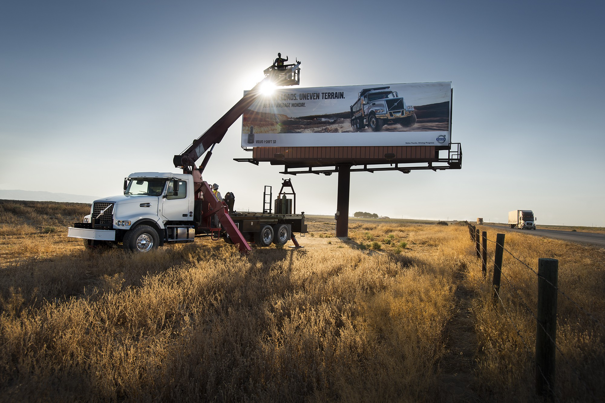 Volvo Hino Trucks Of Omaha 领英