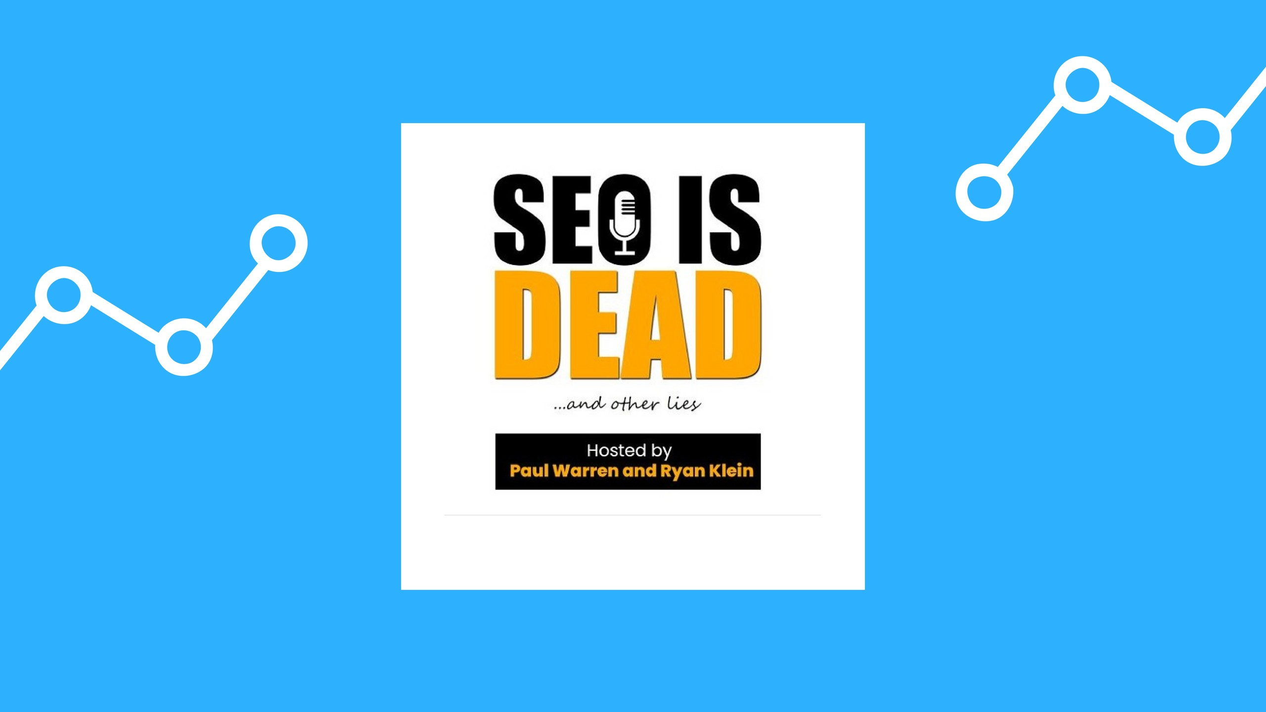 Is SEO Dead? Let's See The Big Picture ...