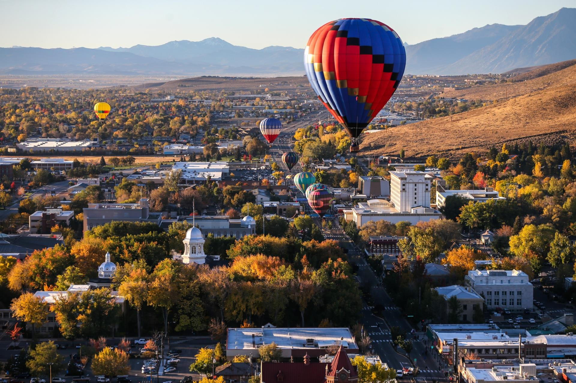 Carson City Nevada Linkedin
