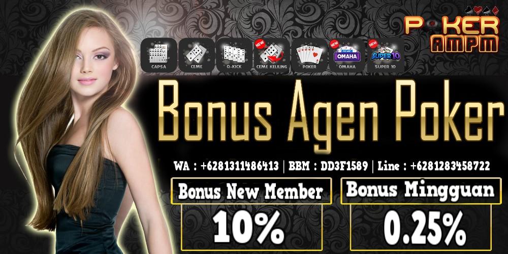 Poker Online Indonesia Linkedin