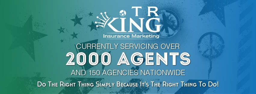 Tr King Insurance Marketing Linkedin