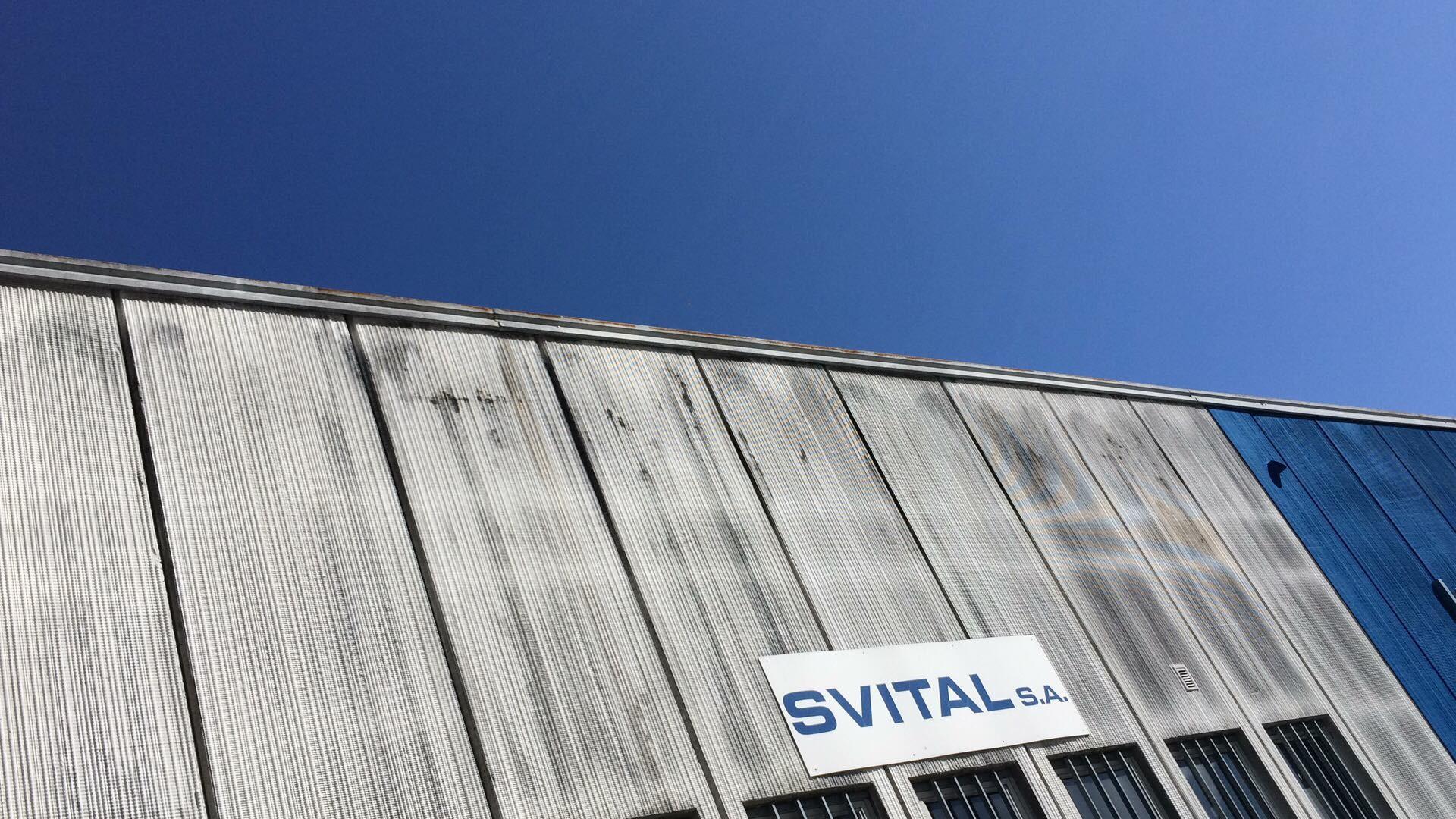 Carpentieri Edili In Svizzera svital sa | linkedin