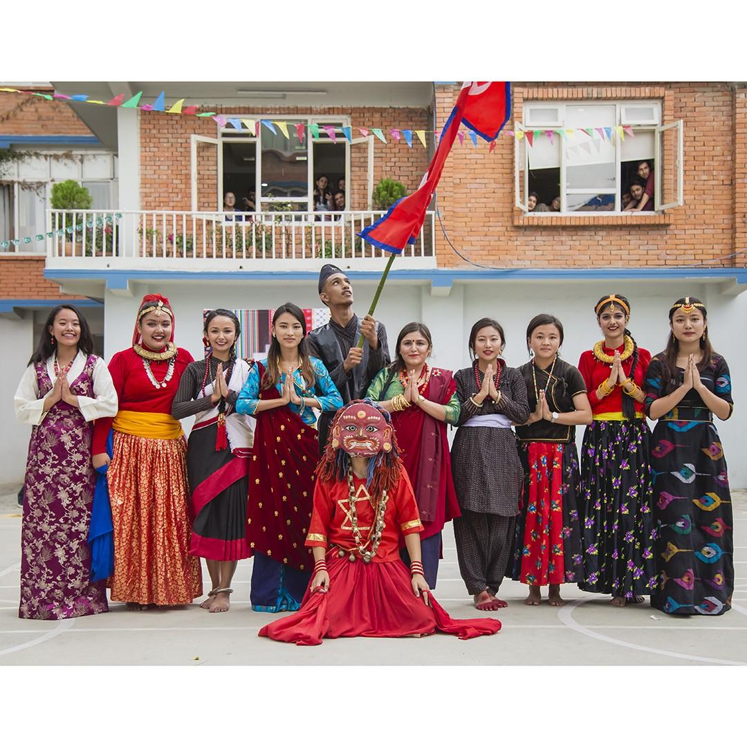 Thames International College Kathmandu Linkedin