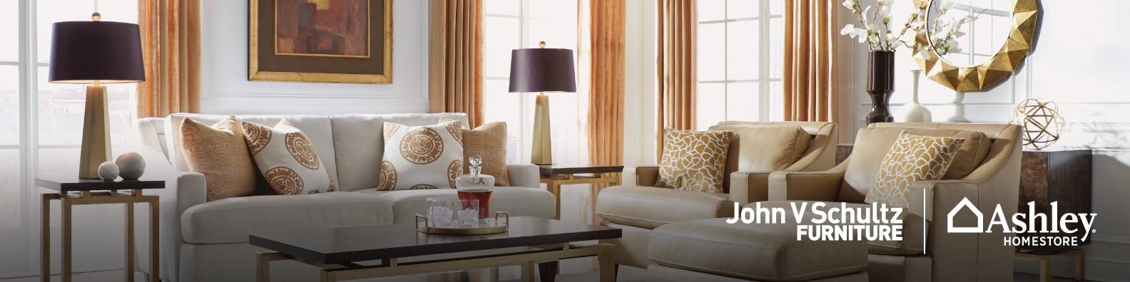 John V Schultz Furniture Linkedin, John V Schultz Furniture