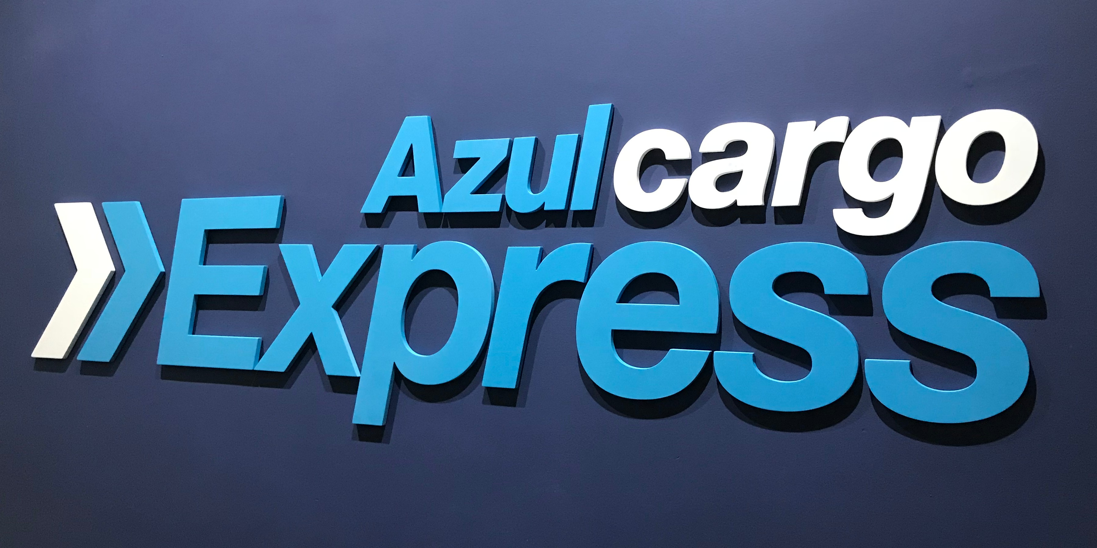 Azul Cargo Express Niterói | LinkedIn