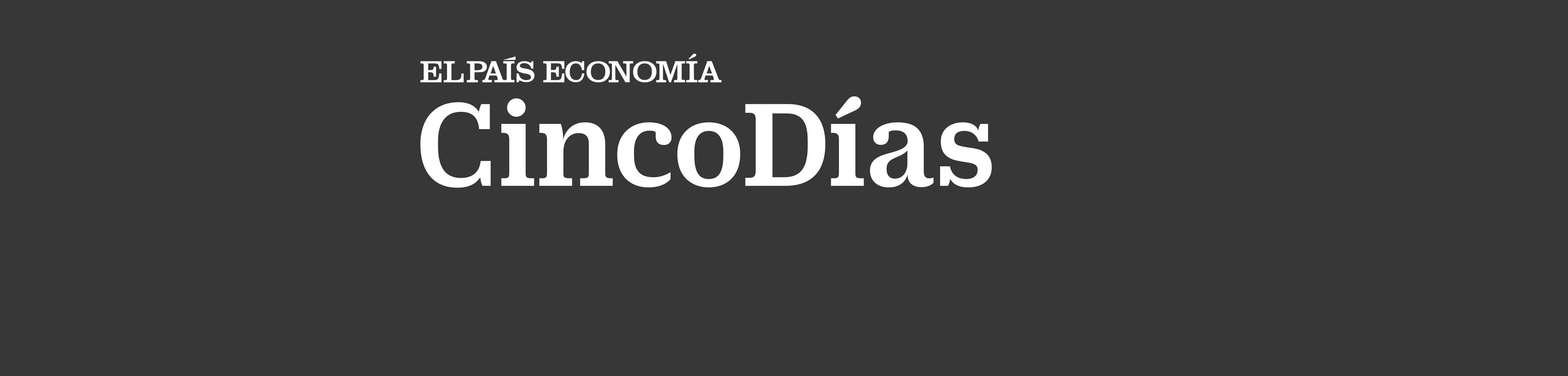 Cinco Días El País