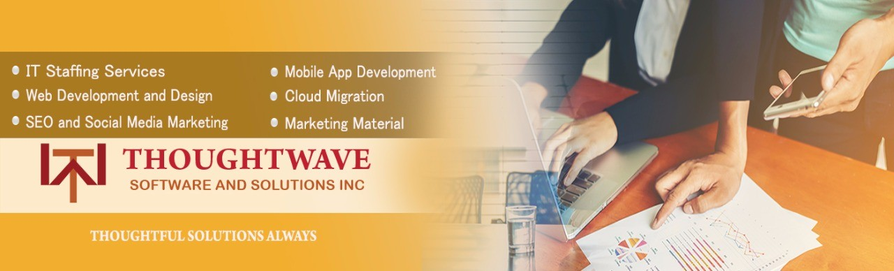 Thoughtwave Software And Solutions Linkedin