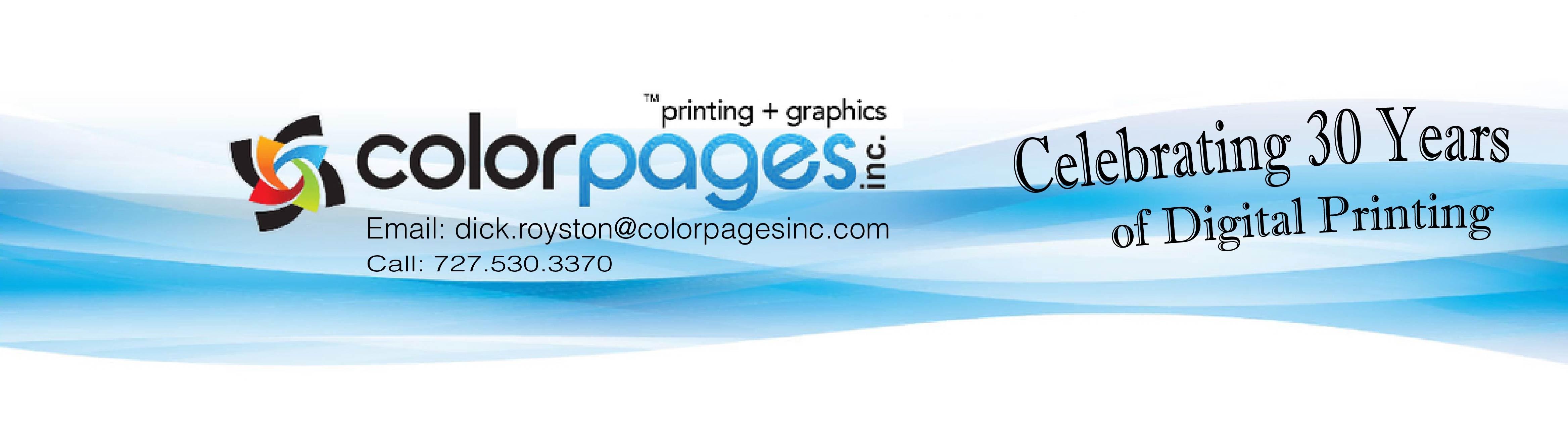Color Pages Inc Linkedin