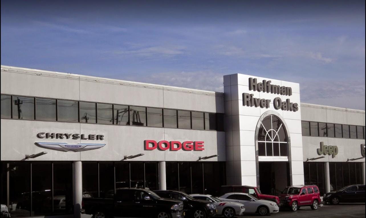 River Oaks Chrysler Jeep Dodge Ram  LinkedIn