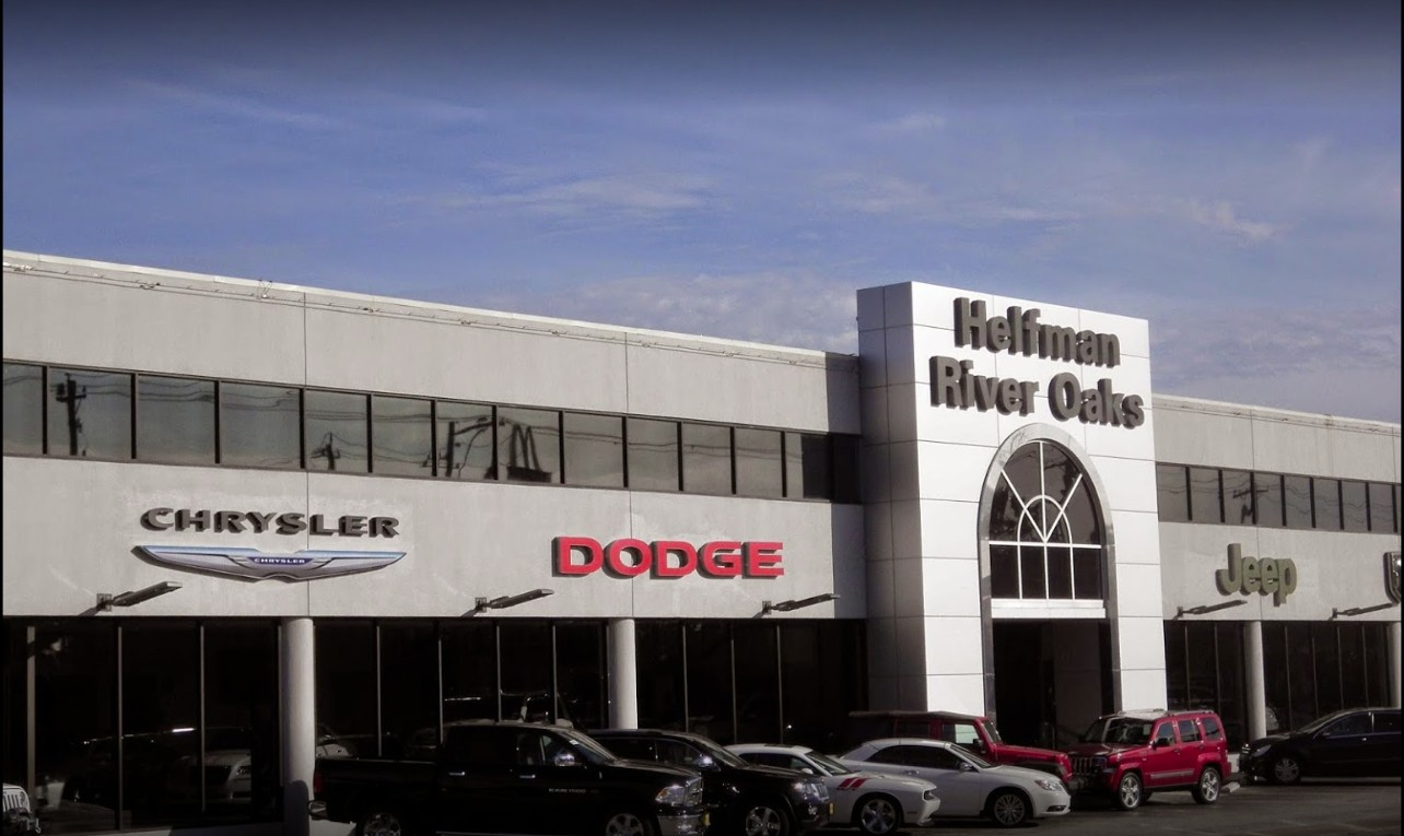 river oaks chrysler jeep dodge ram linkedin river oaks chrysler jeep dodge ram