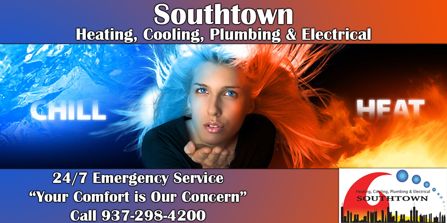 Southtown Heating Cooling Plumbing Electrical Linkedin