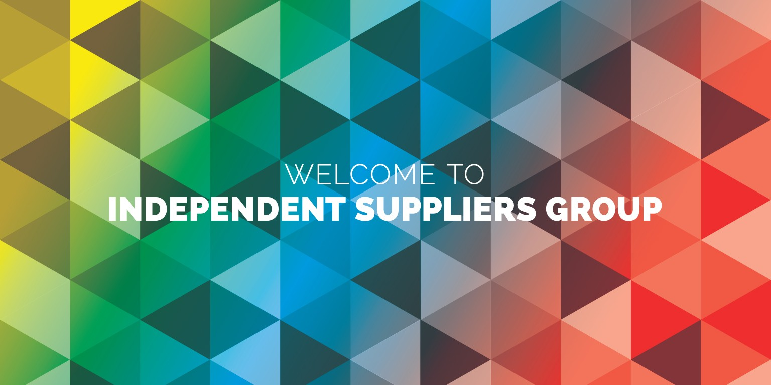 Independent Suppliers Group | LinkedIn