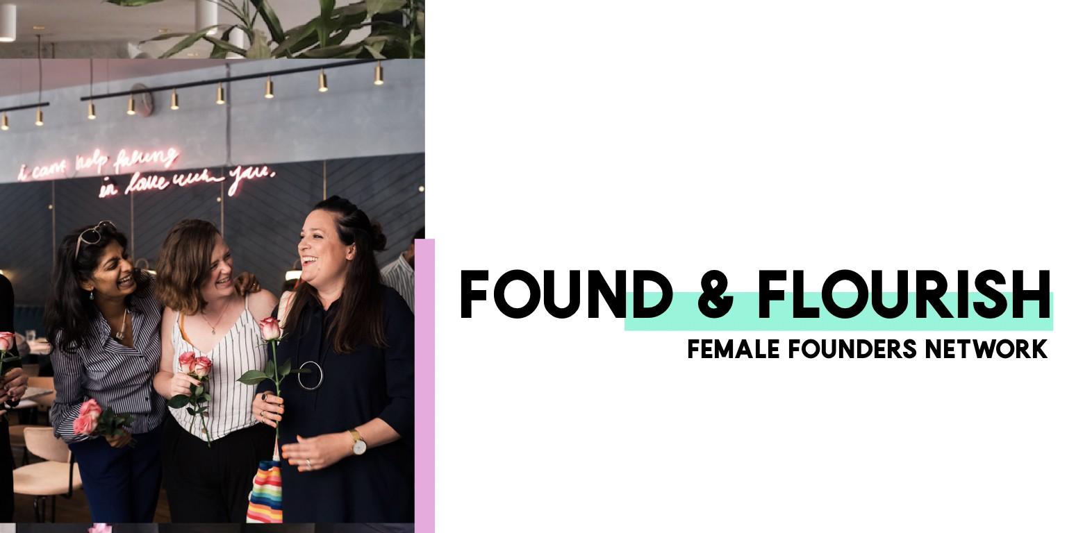 Found & Flourish Instagram