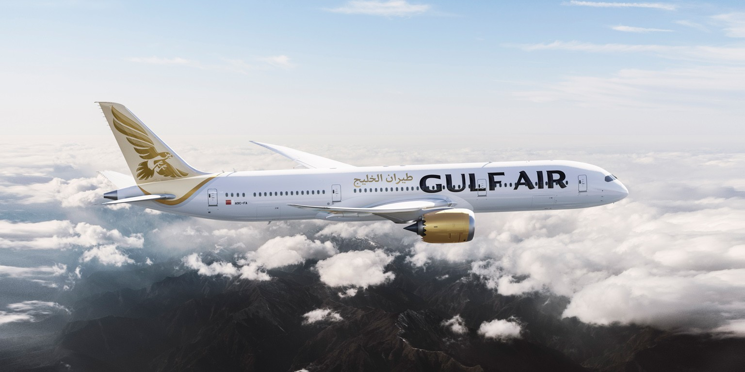 Gulf Air | LinkedIn