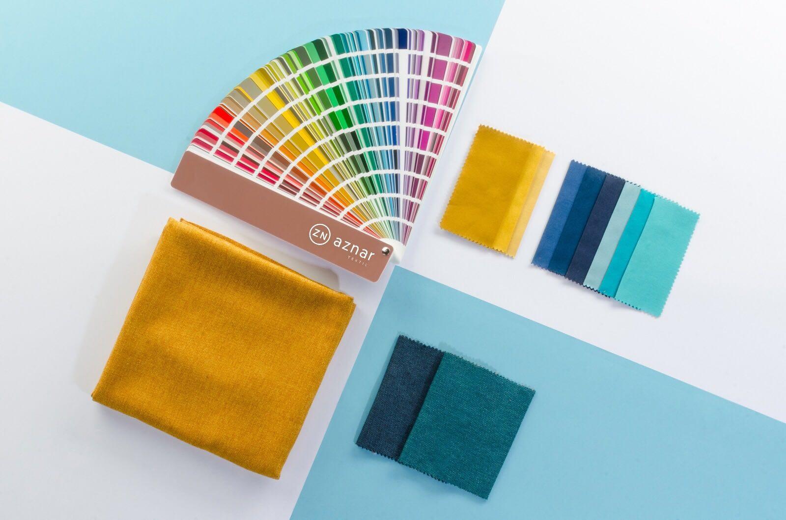 Manufacture Francaise Des Textiles D Ameublement aznar textil s.l | linkedin