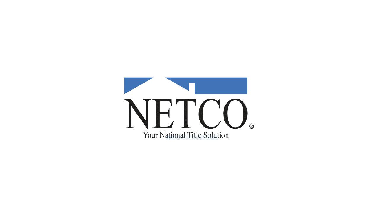 Netco Title logo