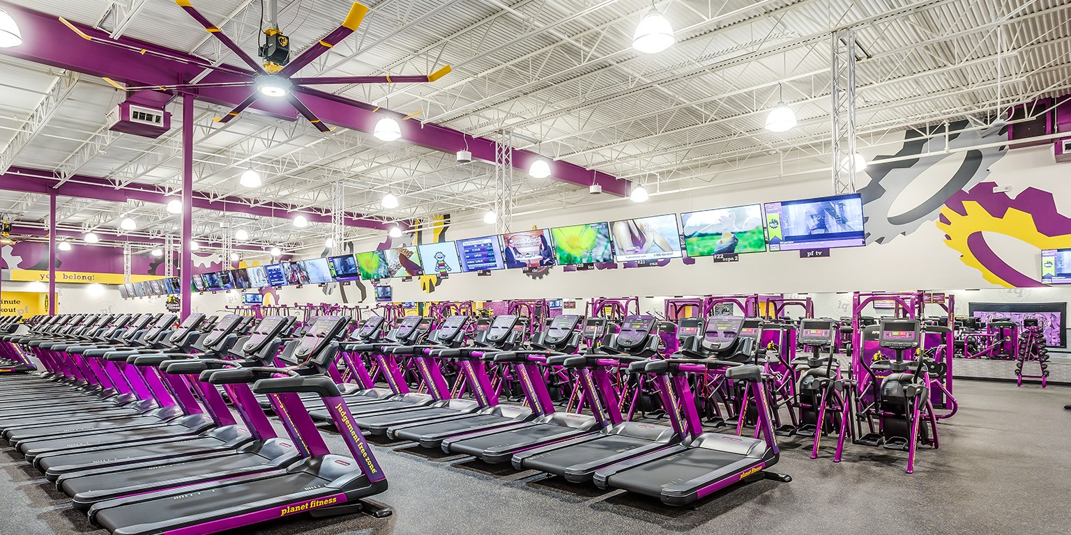 Excel Fitness Holdings Linkedin