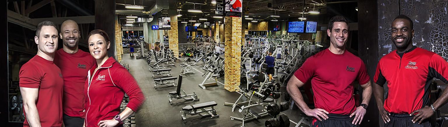 Xsport Fitness Linkedin