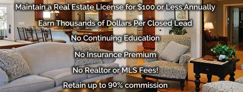 New Jersey Real Estate Referral Group Njrerg Linkedin