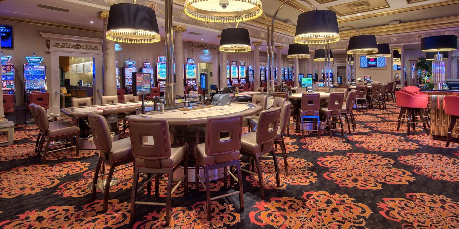 Dragonara Casino | LinkedIn