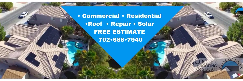 Cooper Roofing Solar Linkedin