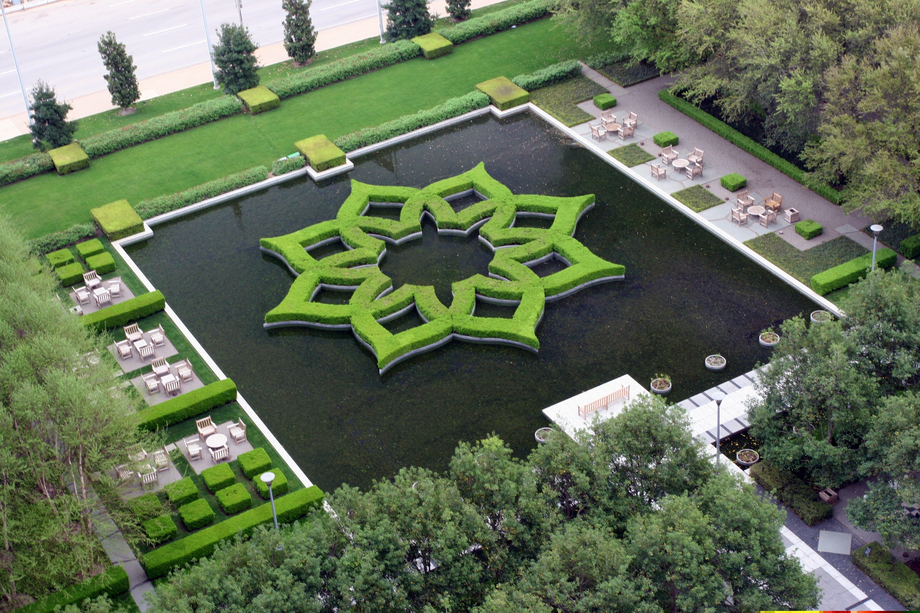 Lawns Of Dallas Linkedin