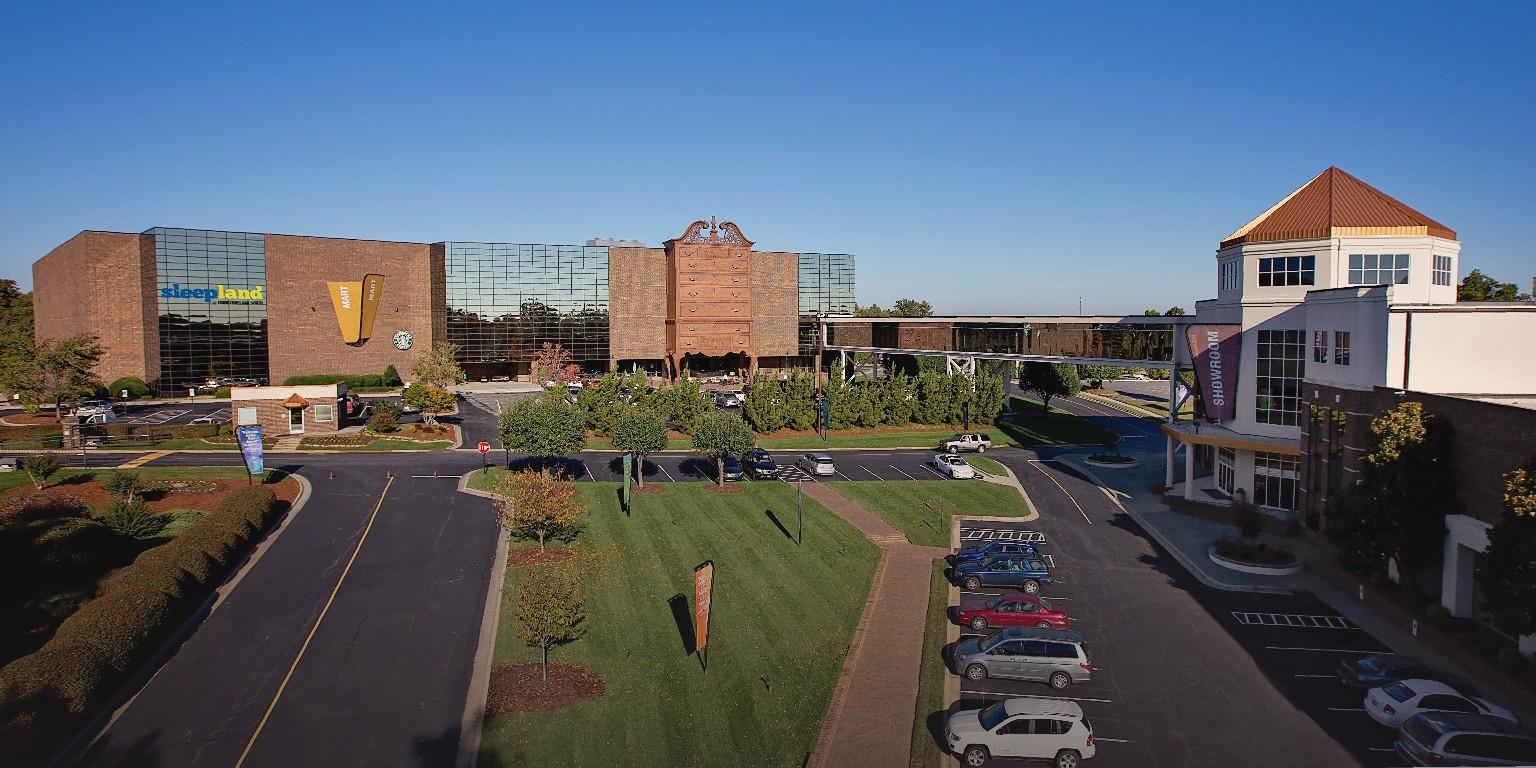 Furnitureland South, Inc  LinkedIn