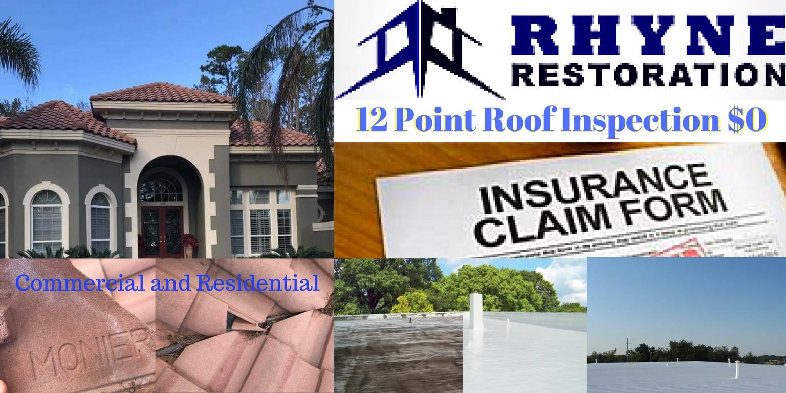 Rhyne Restoration Orlando Roofing Linkedin