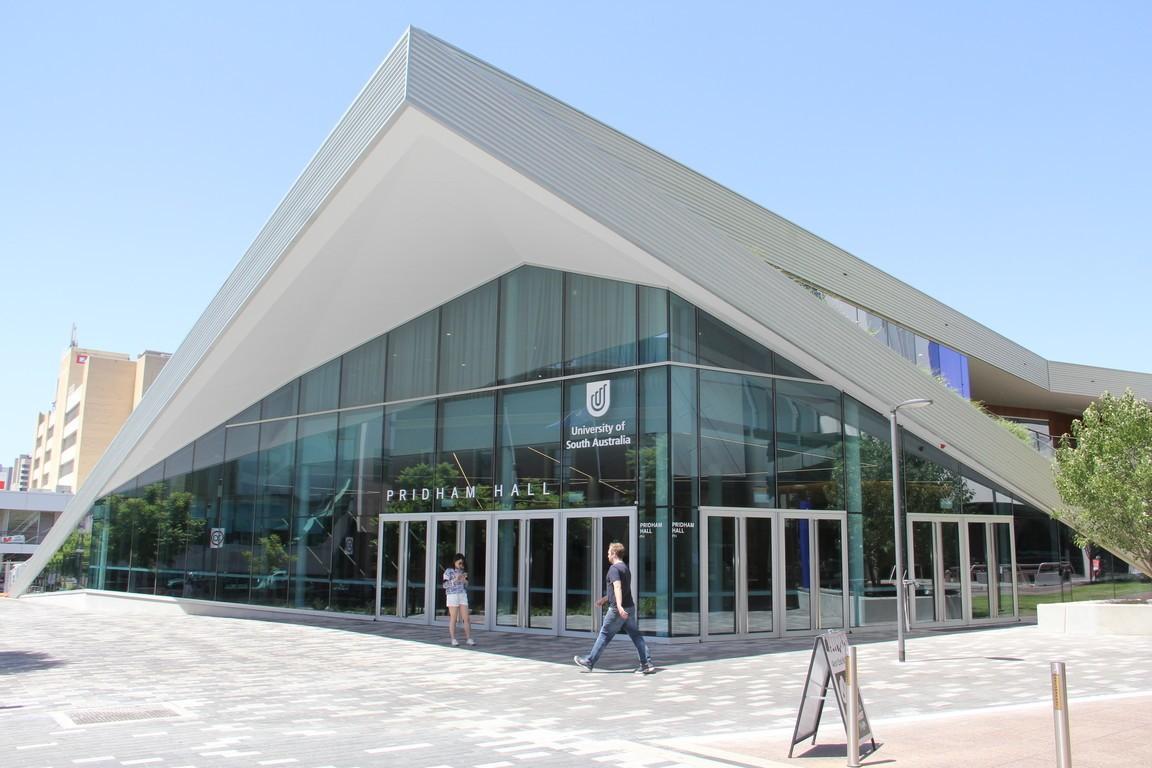 Image result for university south australia