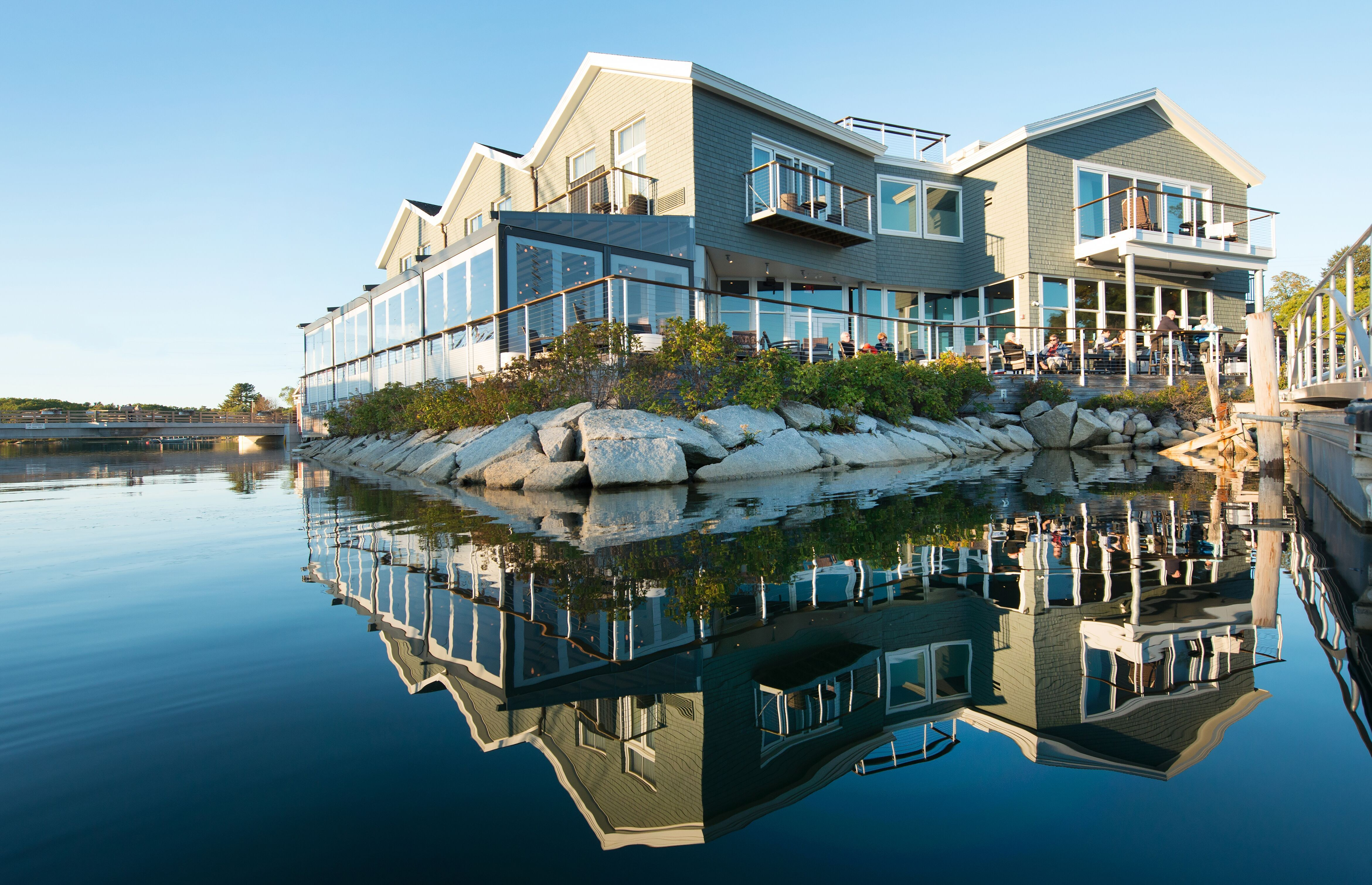 Kennebunkport Resort Collection Linkedin