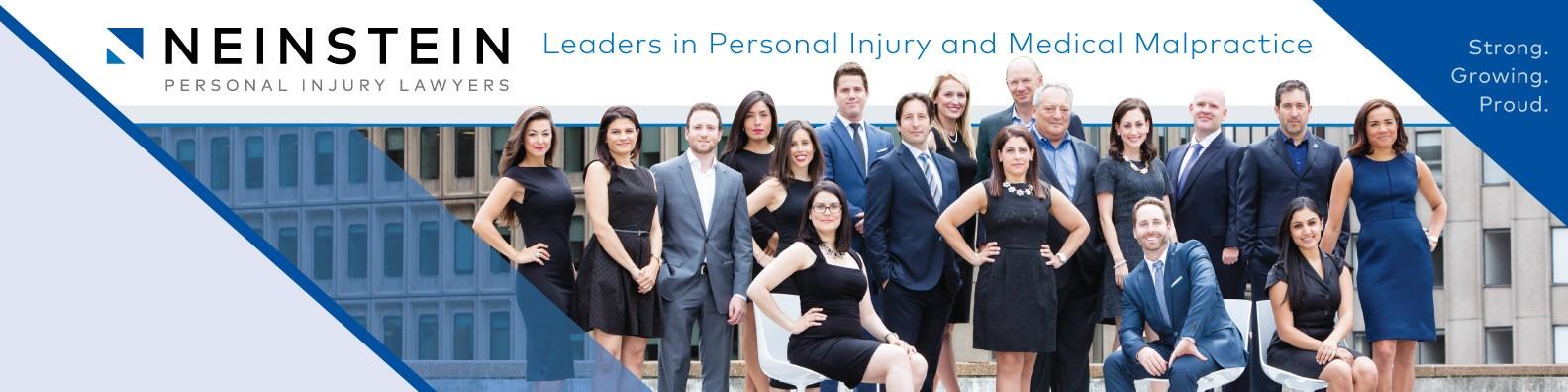 Neinstein Personal Injury Lawyers ...