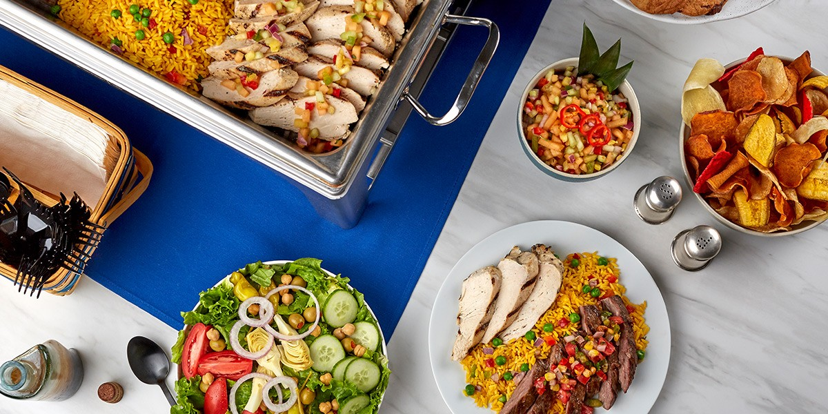 Corporate Caterers | LinkedIn
