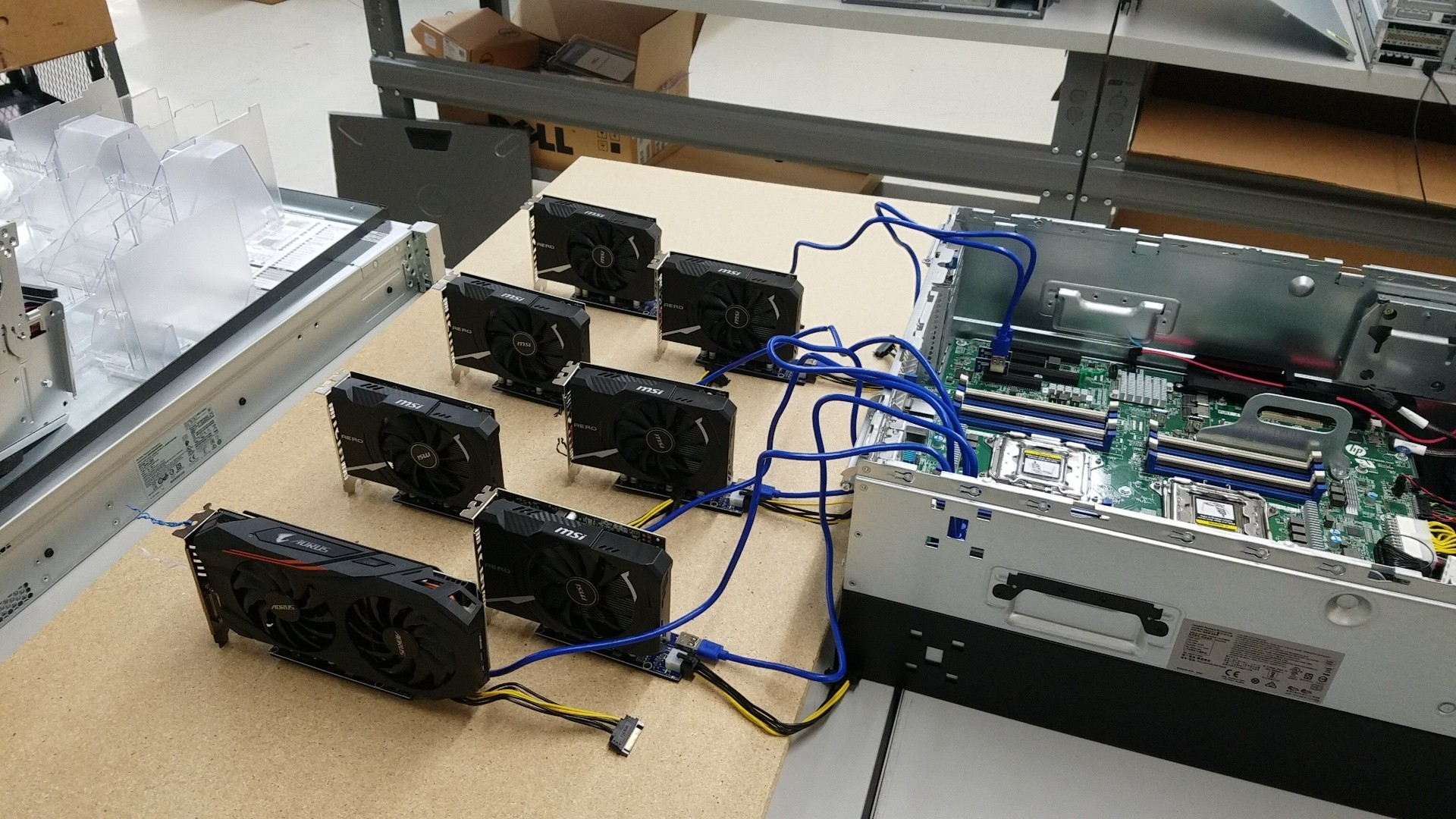bitcoin mining in california