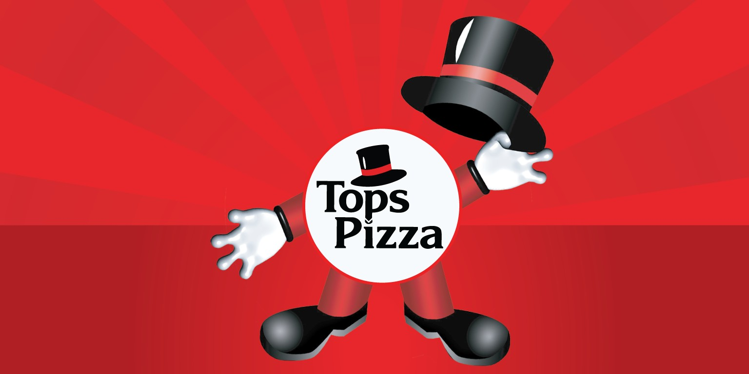 Tops Pizza Linkedin