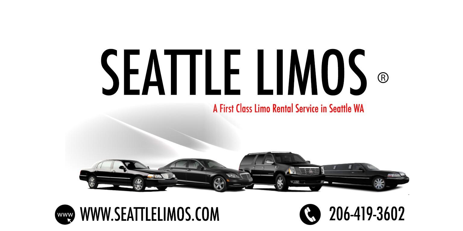 Seattle Limos Linkedin