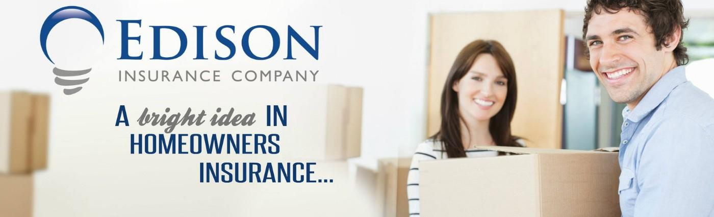Edison Insurance Company Linkedin