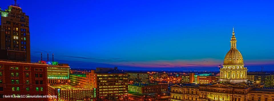 City Of Lansing Michigan Linkedin