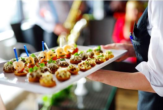 La Bonne Cuisine Catering Amp Events Linkedin